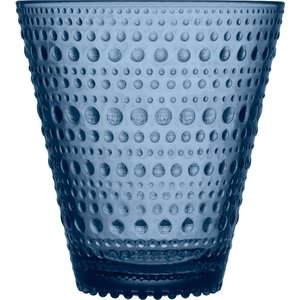 Kastehelmi Drikkeglass 30 cl Regn 2 stk