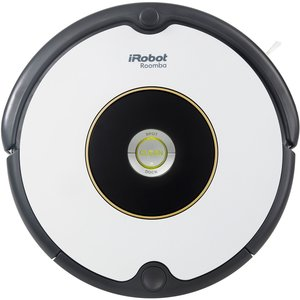 Roomba 605 robotdammsugare