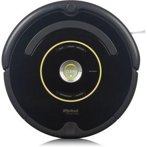 Roomba 650 robotstøvsuger