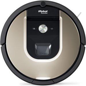 Roomba 966 robotstøvsuger