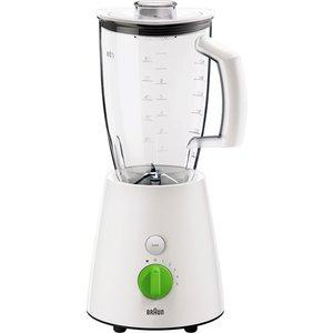 Mixer Glas JB3060 Vit
