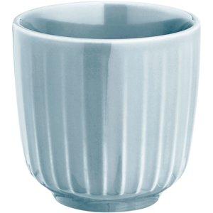 Hammersøi Espressokopp 10 cl Blå