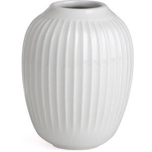 Hammershøi Vase 100 mm Hvit