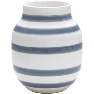 Omaggio vase lyseblå 20 cm.
