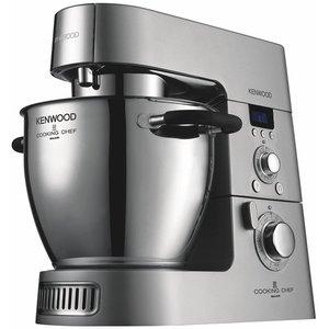 KM086 Cooking Chef kjøkkenmaskin