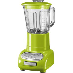Artisan Blender 5KSB555 Apple Green med Ekstra Minikanne