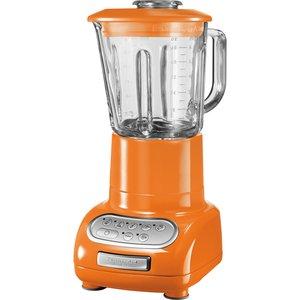 artisan blender orange fra kitchenaid gratis levering. Black Bedroom Furniture Sets. Home Design Ideas