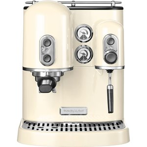 Artisan Espressomaskin Creme