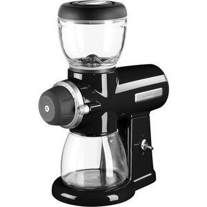Artisan Kaffekvarn - Svart