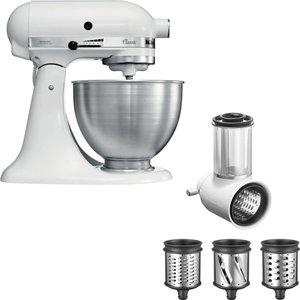 Classic Kjøkkenmaskin + Grønnsaksskjærer