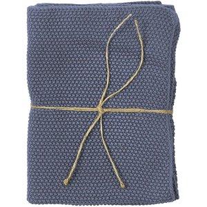 Handduk 40x60 2-p Knit china b
