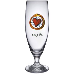 Friendship Ölglas You And Me 50 cl