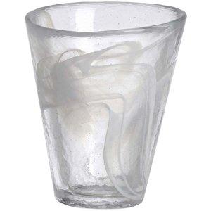 Mine Dricksglas Vit 30 cl