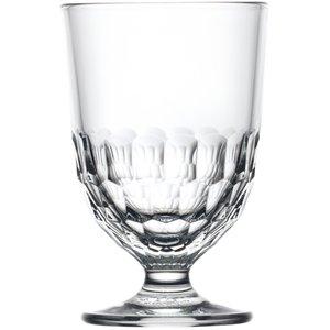 Artois rödvinsglas