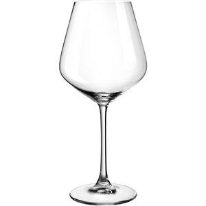 Bourgogne Rödvinsglas 69 cl 4-pack