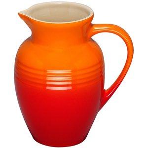 Kande 18 cm. Orange