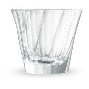 Twisted Cortado Glass 120 ml., 6 stk.