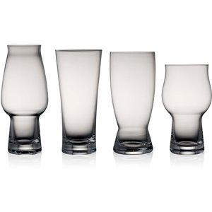 Glas Ölglas 4 st