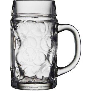 Glas Ölsejdel 4 st 0,5 L