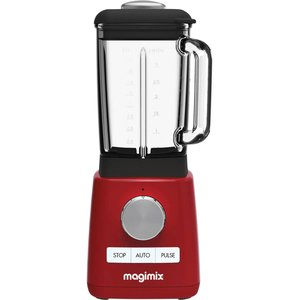 Power Blender Röd 1,8 liter