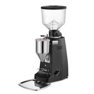 Major Electronic Kaffekvarn Svart