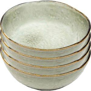Odd skål 14 cm 4-pack - Saltvatten