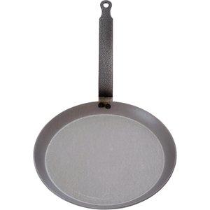 Crêpe/pandekagepande pladejern, Ø 22 cm