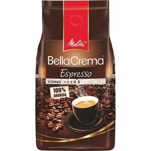 BellaCrema kaffebønner Espresso