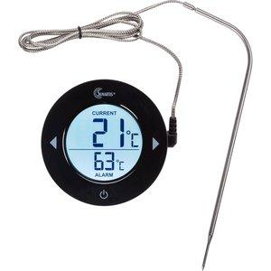Ugns- och grilltermometer