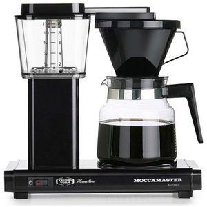 Kaffebryggare H931AO Svart
