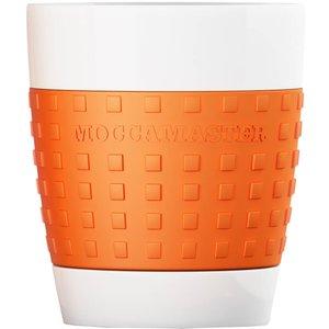 Kaffemugg Orange