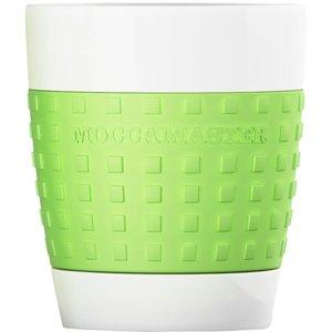 Kaffemugg Grön