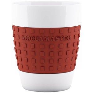 Kaffemugg Brick Red