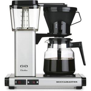 Kaffebryggare KB952AO Matt Silver