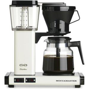 Kaffebryggare KB952AO Cream
