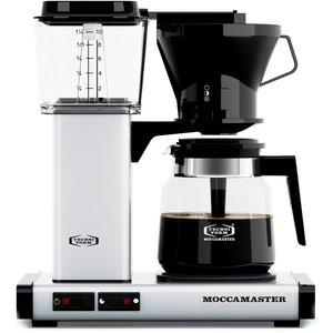 Kaffebryggare KB952AO Clubline Vit