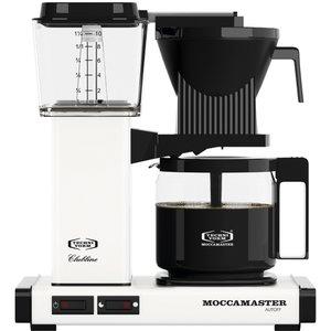 Kaffebryggare KBG962AO White