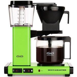 Kaffebryggare KBGC982AO Lime Green