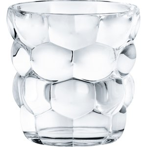 Bubbles Tumbler Glas Small 24 cl 4 stk