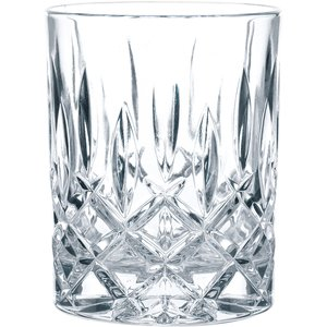 Noblesse Whiskyglass 30 cl 4 stk