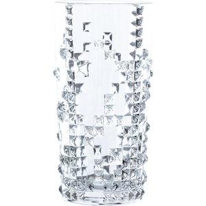 Punk Longdrinkglas 39cl 4-p