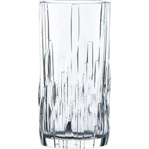 Shu Fa Longdrinkglas 36cl 4-p