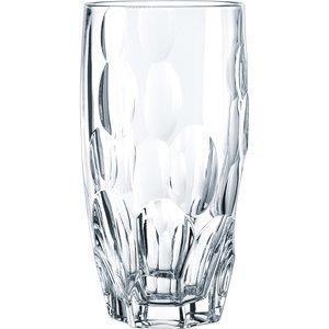 Sphere Longdrinkglas 38,5cl 4-p