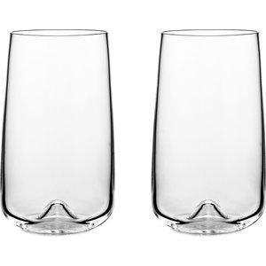 Long Drink Glass 2 stk.