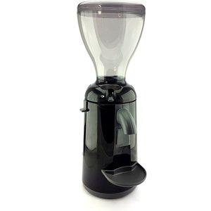 Grinta Kaffekvarn Svart