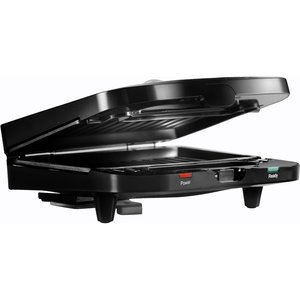 Sandwich maker 2-in-1