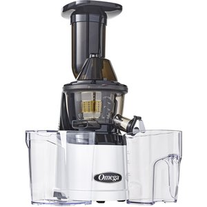 Panasonic Slow Juicer Spare Parts : MM702 MegaMouth Slow Juicer fra Omega Gratis Levering