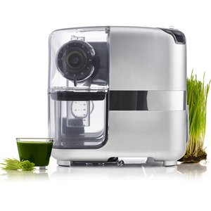 The Cube Juicer