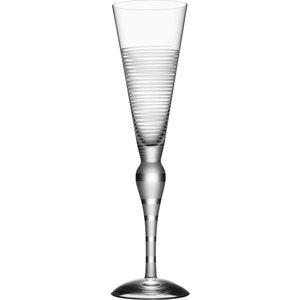 Clown Glass 20 cl Frostet Linjer