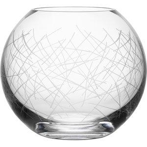 Confusion Vase Rund 17,2 cm